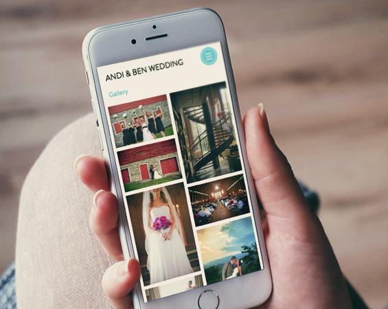 photo proofing app
